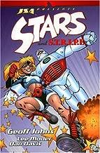 stars and stripes dc comics