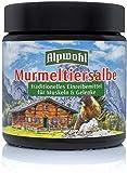 Murmeltiersalbe Alpwohl 100 ml