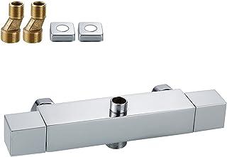 51ZMY2envhL. AC UL320  - Grifos mezcladores de ducha