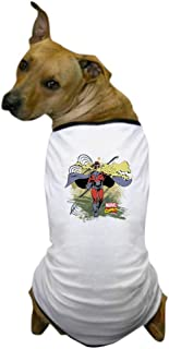 CafePress Magneto Dog T Shirt Dog T-Shirt, Pet Clothing, Funny Dog Costume