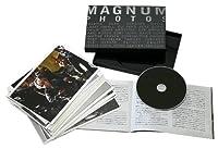 MAGNUM PHOTOS 世界を変える写真家たち [DVD]