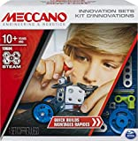 MECCANO 6047095 - Juego de construcción