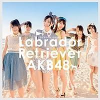 Akb48 - Labrador Retriever (Type K) (CD+DVD) [Japan CD] KIZM-285 by Akb48 (2014-05-21)