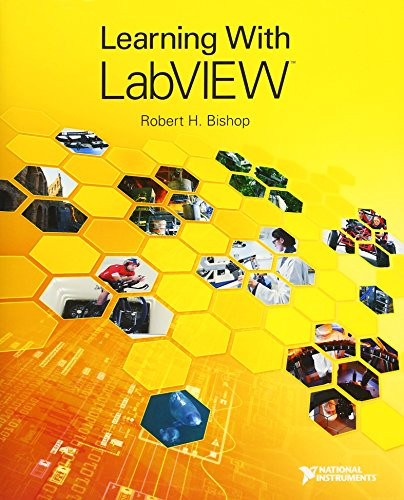 『Learning with LabVIEW』のトップ画像