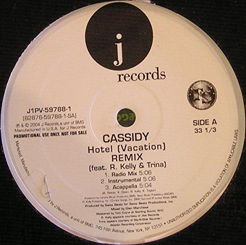 Hotel Remix - Cassidy 12