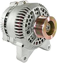 cs144 alternator rebuild