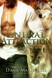 Animal Attraction (Halle Pumas)