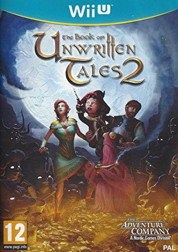 The Book of Unwritten Tales 2 [Nintendo WiiU]