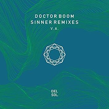 Sinner Remixes