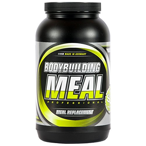 Bodybuilding Meal, Weight Gainer, Stracciatella, 1kg