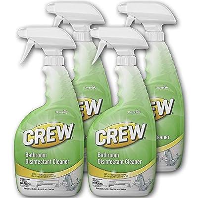 Diversey Crew Bathroom Disinfectant Cleaner