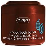 Ziaja Manteca de Cacao Manteca Corporal 200 ml