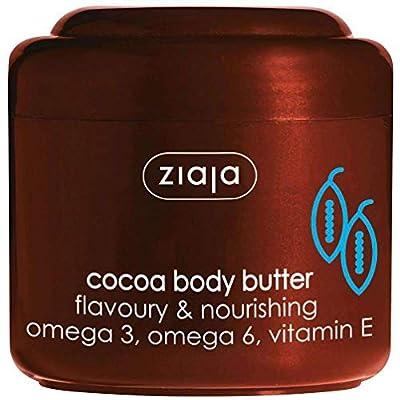 Ziaja Manteca de Cacao