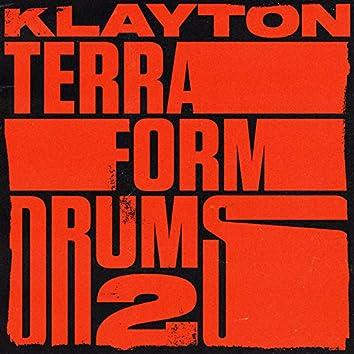 Terraform Drums, Vol. II