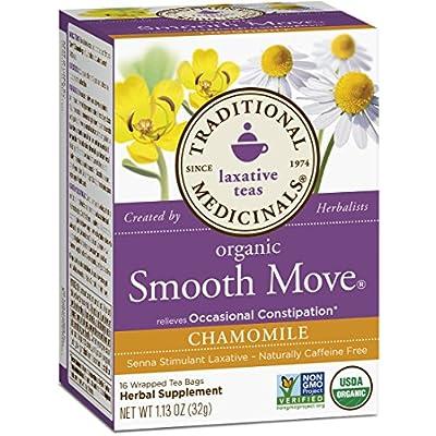 smooth move tea
