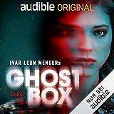 Ghostbox. Der Tod ist nicht das Ende: Staffel 1 - Ivar Leon Menger