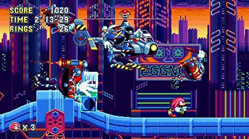 Sonic Mania Plus - Nintendo Switch [nintendo_switch] …