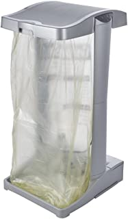 Unbekannt KEEEPER M/üllsackst/änder bis 100l Silber anthrazit