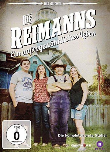 Die Reimanns - Ein außergewöhnliches Leben: Die komplette erste Staffel
