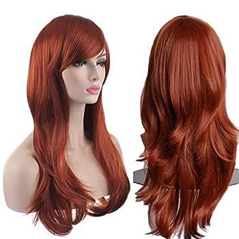 Best auburn wig Reviews