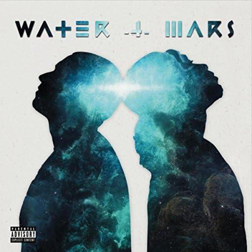 Water 4 Mars