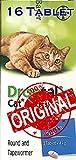 Best Cat Dewormers - Pet products Dron@tal Cat 16 Tablets Review