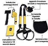 Zoom IMG-2 swimmerwear suspension training pro allenamento