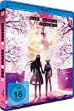 Dusk Maiden of Amnesia Vol. 4 [Blu-ray]
