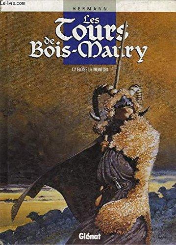 TOURS DE BOIS-MAURY T05 ALDA