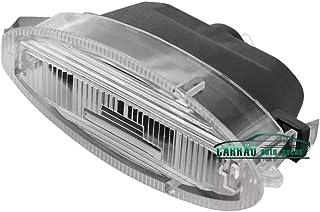 Lanterna Luz de Placa Corsa Kadett Vectra Celta Classic - Acrilico
