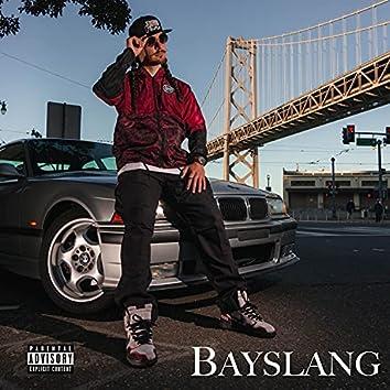 Bayslang