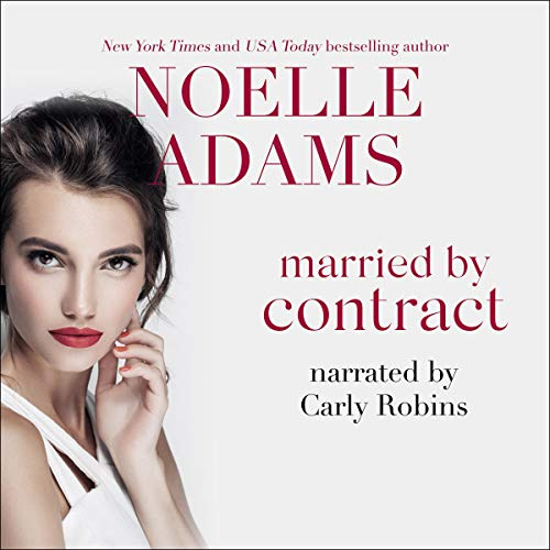 Married by Contract Titelbild