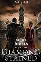 Diamond Stained (Secret of the Jewels)