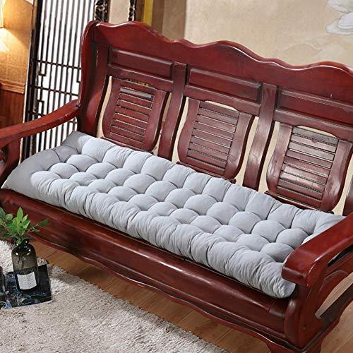 Ezoon - Cojín para sillón de 2 o 3 plazas de repuesto para sofá de 2 o 3 plazas
