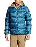 RAB Neutrino Endurance Jacket - Men's Merlin/Mimosa Medium