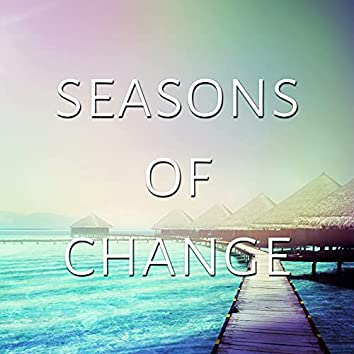 Seasons of Change - Harmony of Senses, Sentimental Journey with Sounds of Piano, Beautiful Sounds for Intimate Moments, Music for Healing Through Sound and Touch