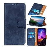 Happy-L Case pour Huawei Mate 30, étui de Stand de Folio, étui de Portefeuille en Cuir PU avec...