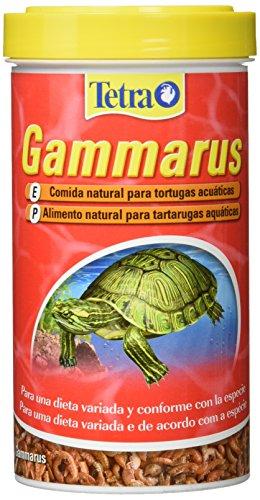 Tetra Gammarus 500 ML – Aliment Naturel pour Tortues Aquatiques