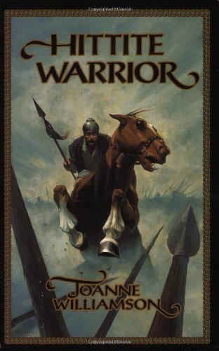 Hittite Warrior (Living History Library)