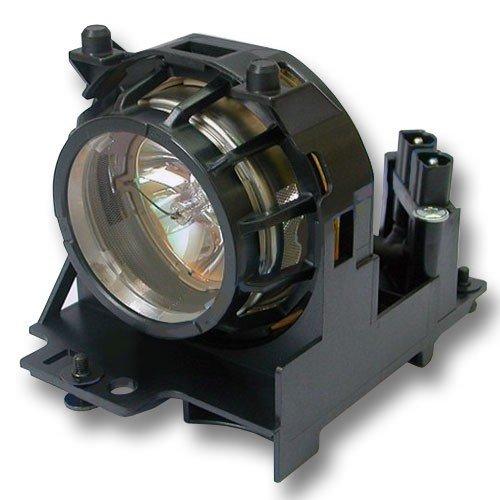Alda PQ Professionell, Beamerlampe für LIESEGANG Solid Cinema Projektoren, Markenlampe mit PRO-G6s Gehäuse