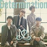 Determination / Natural Lag