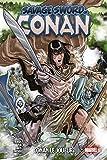 Savage Sword of Conan T02 - Conan le joueur