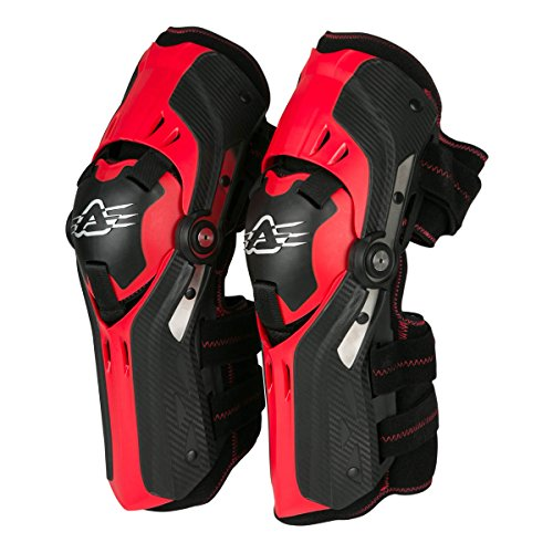 Acerbis Gorilla 0022114.323 - Rodillera de Motocross