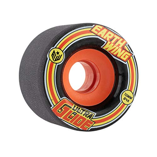 Earthwing Skateboards Longboardrollen Ultra Glide 70mm 84A
