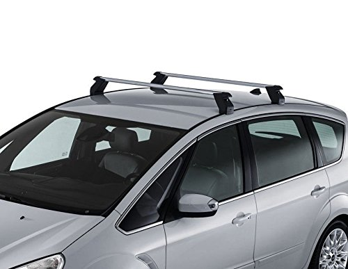 Original Ford S-MAX Dachträger Grundträger ohne Panoramadach 1724850