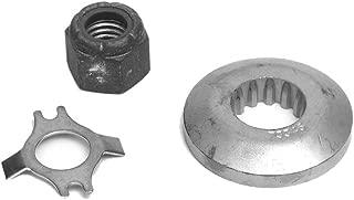 Quicksilver Prop Nut Kit 11-31990Q02