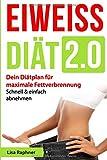 Eiweiß Diät 2.0: Dein Diätplan für maximale Fettverbrennung | Schnell & einfach abnehmen