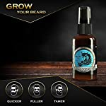 Bossman Brands Beard Oil 2oz All Natural Oils with Essential Oil Scent (Stagecoach) 4
