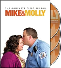 MIKE & MOLLY:S1 (DVD)