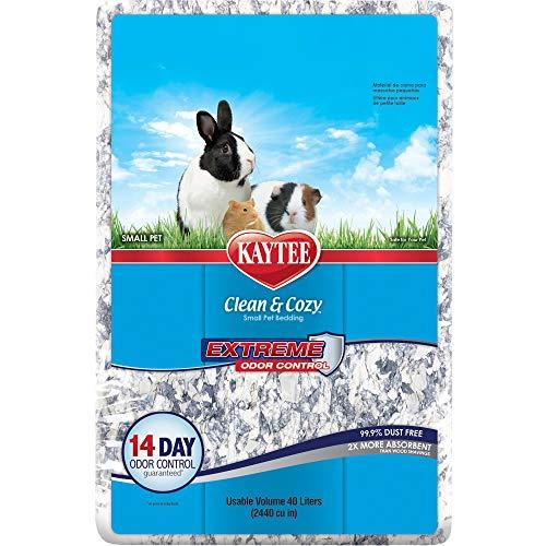 Kaytee Extreme Odor Control Bedding, 40L